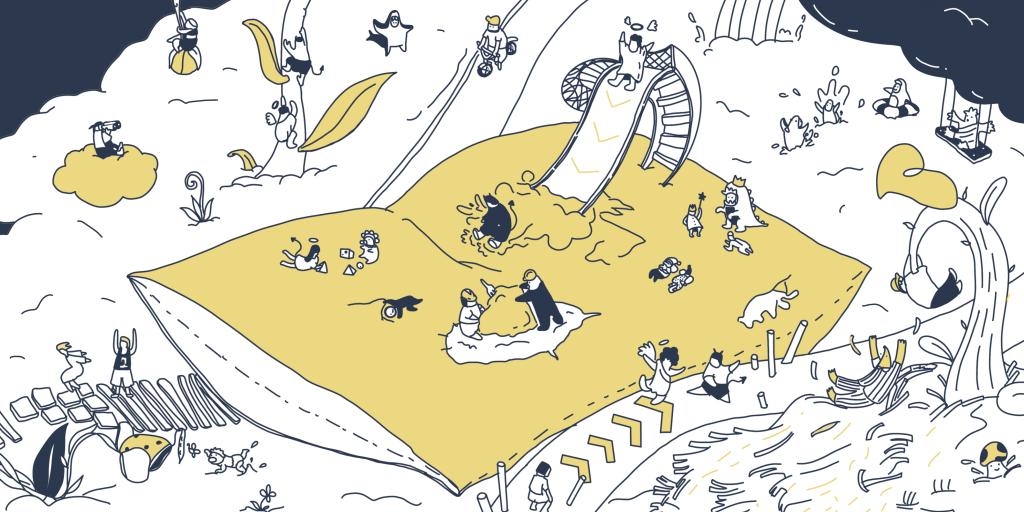 การเล่นคือการเรียนรู้ 'Play Space' ออกแบบพื้นที่เล่นอย่างไรให้ปลอดภัยและเสริมทักษะ