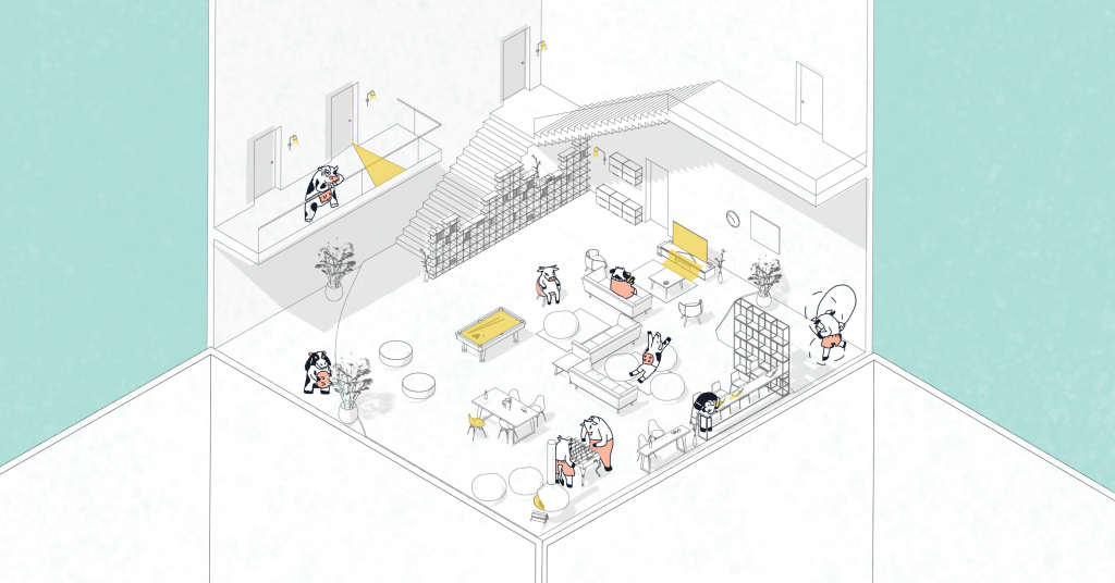Co-Living: อยู่เมืองใหญ่ไม่ต้องเหงา วัฒนธรรมการอยู่อาศัยรูปแบบใหม่ที่ไม่เดียวดาย