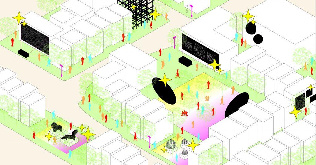 ตัวตนและเครื่องมือฟื้นฟูเมือง เทศกาลศิลปะกับการพัฒนาเมือง