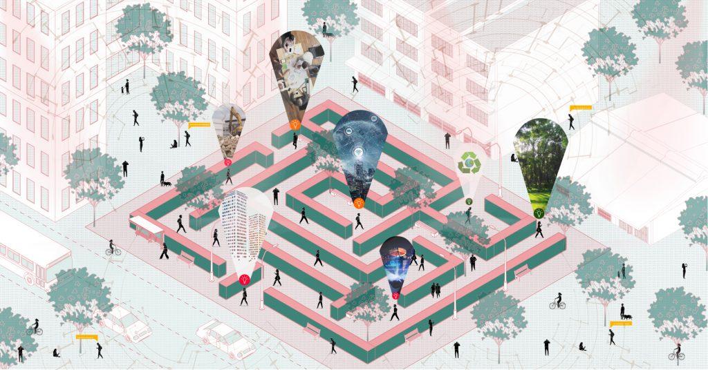 ทลายกรอบคิดเพื่อสร้างสถาปัตยกรรมแห่งอนาคต