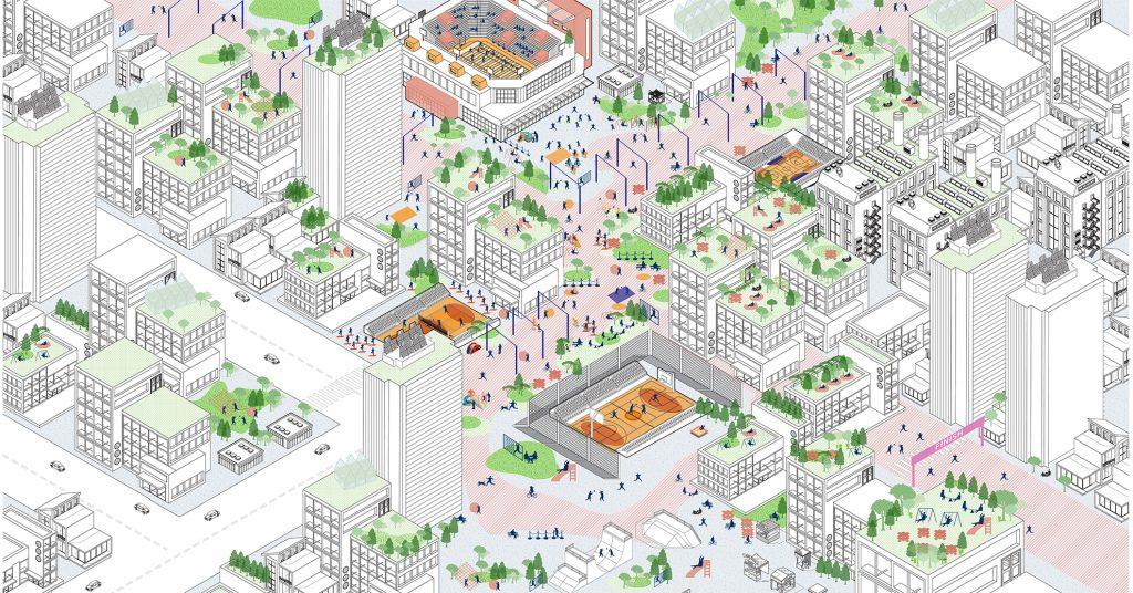 เรียนรู้จากอดีต กับการพัฒนาเมืองผ่านโอลิมปิกเกม