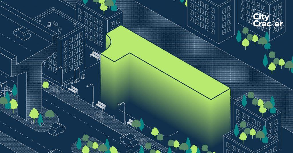 we!park - We create park! โครงการที่อยากให้การสร้างพื้นที่สาธารณะสีเขียวเป็นเรื่องของทุกคน